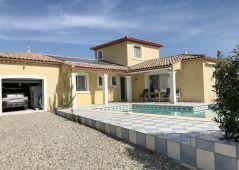 A vendre Villa Roujan | Réf 344241778 - Agence guy