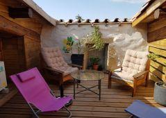 A vendre Maison de village Alignan Du Vent | Réf 344241783 - Agence guy