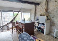 A vendre Maison de ville Bedarieux | Réf 344241788 - Agence guy