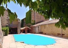 A vendre Maison bourgeoise Aspiran | Réf 344241793 - Agence guy