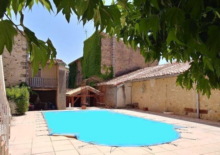 A vendre Maison bourgeoise Aspiran | R�f 344241793 - Albert honig