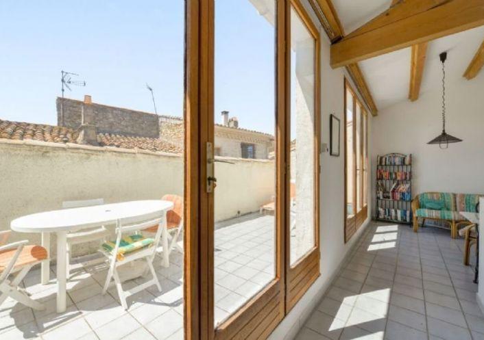 A vendre Maison de village Nezignan L'eveque | R�f 344241796 - Albert honig