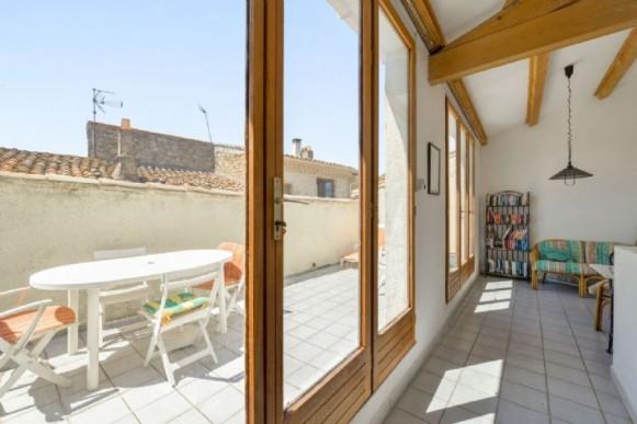 A vendre  Nezignan L'eveque | Réf 344241796 - Agence pezenas immobilier