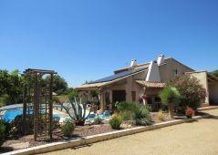 A vendre Villa d'architecte Vendemian | Réf 344241803 - Agence guy