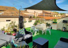 A vendre Maison de ville Pezenas | Réf 344241824 - Agence guy