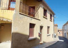 A vendre Maison de ville Peret | Réf 34424319 - Agence guy