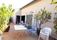 A vendre Maison contemporaine Pezenas | Réf 34424936 - Agence guy