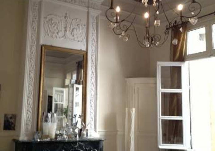 A vendre Appartement bourgeois Montpellier | R�f 34425110 - Oz immobilier