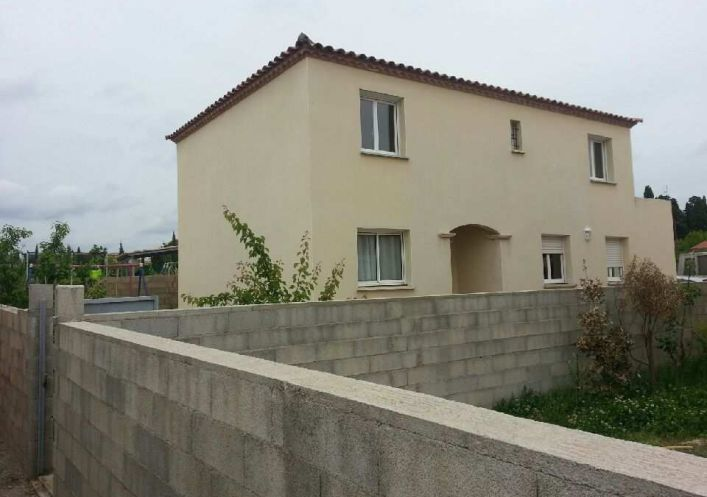 A vendre Saint Andre De Sangonis 34425113 Oz immobilier