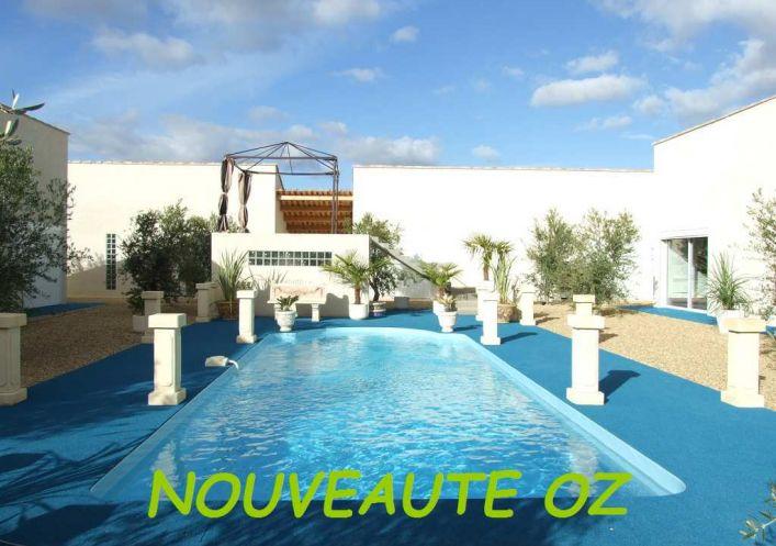 A vendre Saint Andre De Sangonis 34425118 Oz immobilier