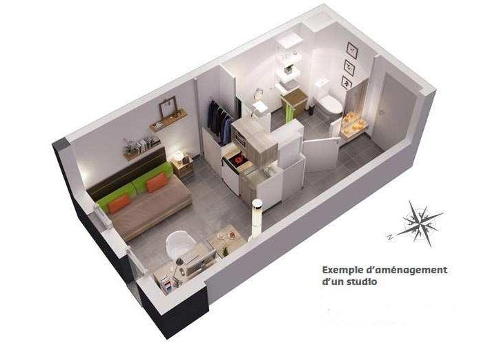 A vendre Montpellier 34425178 Oz immobilier