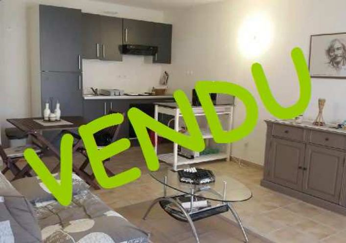 A vendre Appartement Saintes Maries De La Mer | R�f 34425281 - Oz immobilier