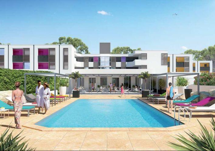 A vendre Balaruc Les Bains 34425348 Oz immobilier