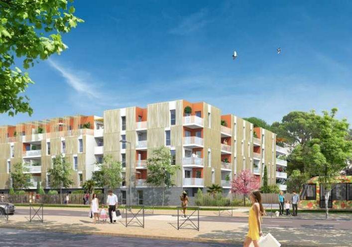 A vendre Montpellier 34425355 Oz immobilier
