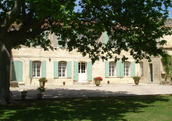 A vendre Arles 344254412 Oz immobilier