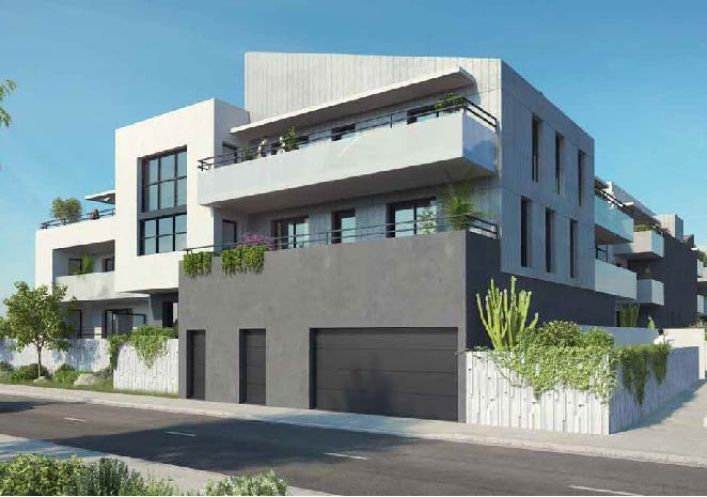 A vendre Baillargues 344256430 Oz immobilier