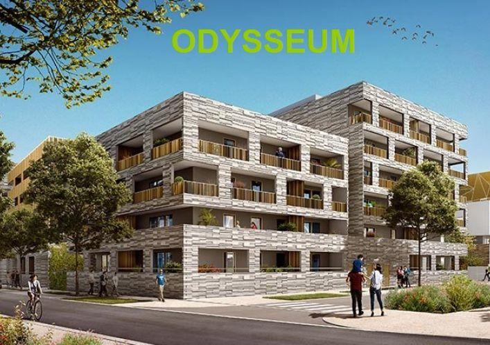 A vendre Montpellier 344256431 Oz immobilier