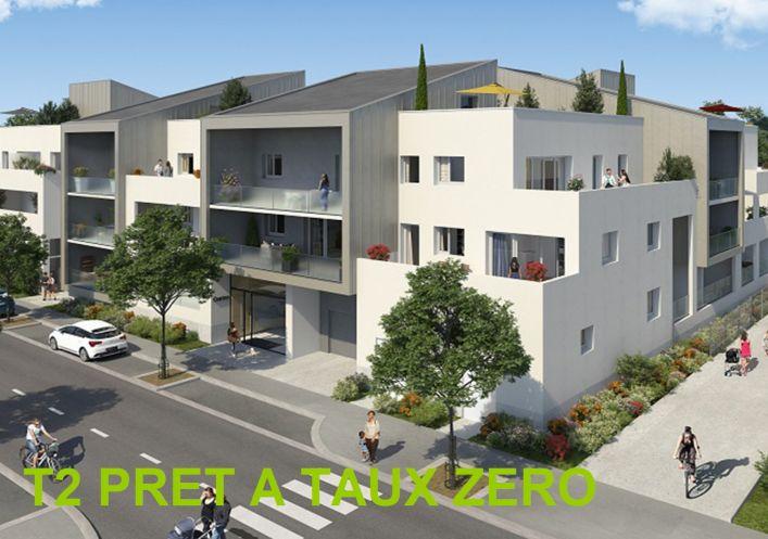 A vendre Baillargues 344256444 Oz immobilier
