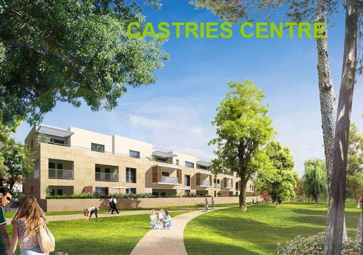 A vendre Castries 344256580 Oz immobilier