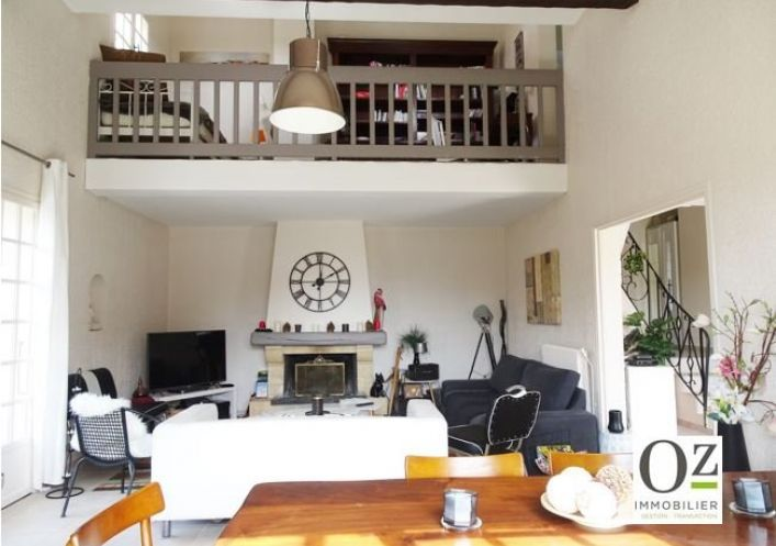 A vendre Castelnau Le Lez 344257672 Oz immobilier