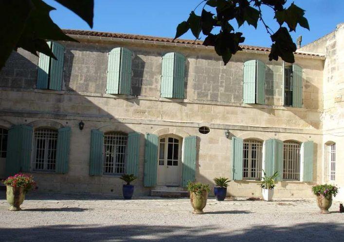 A vendre Arles 344257979 Oz immobilier