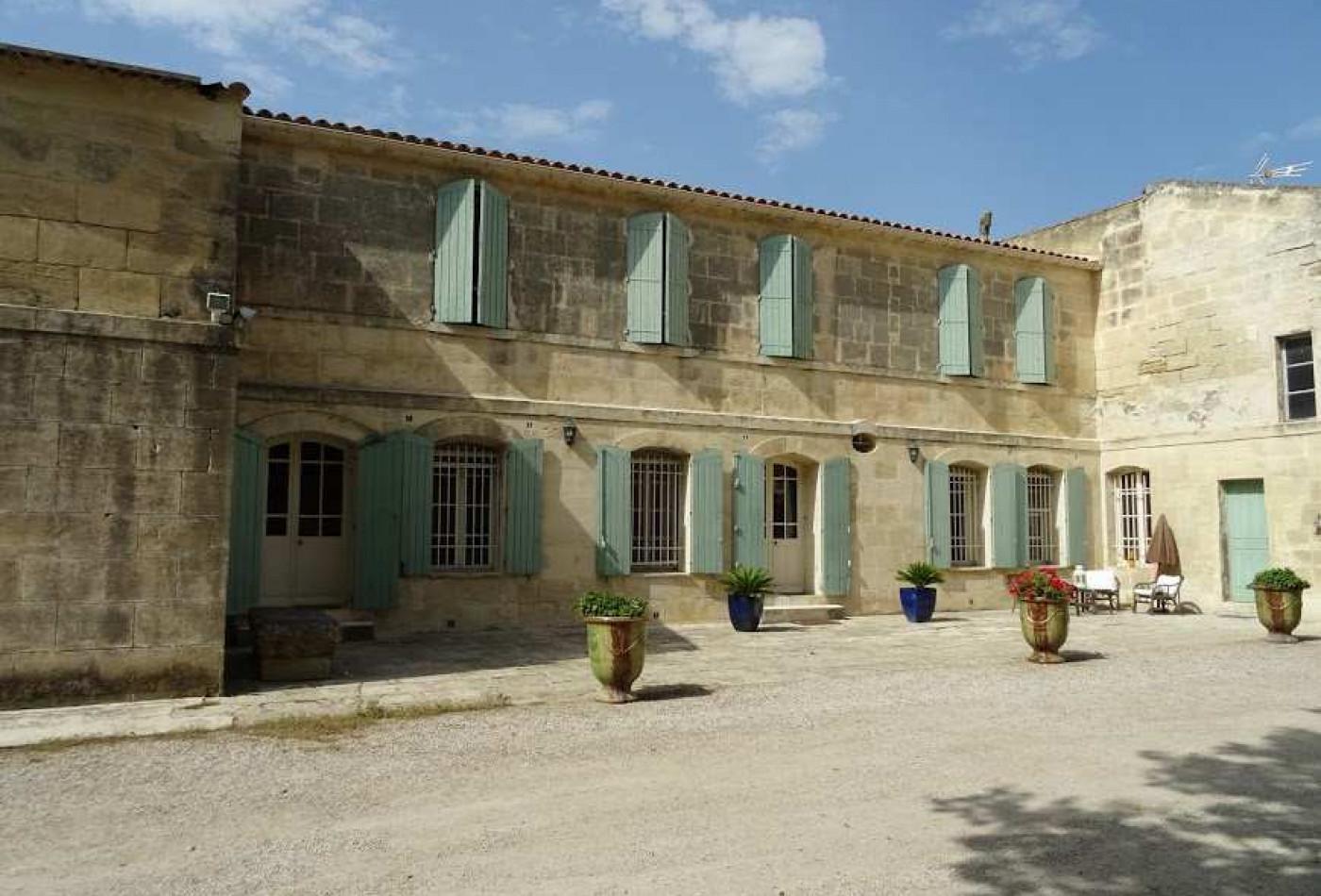 A vendre  Arles | Réf 344257979 - Oz immobilier