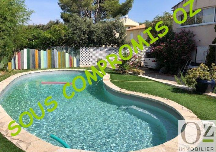 A vendre Le Cres 344258060 Oz immobilier
