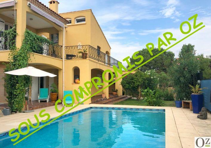 A vendre Le Cres 344258349 Oz immobilier