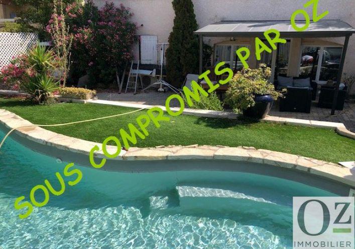 A vendre Le Cres 344258350 Oz immobilier