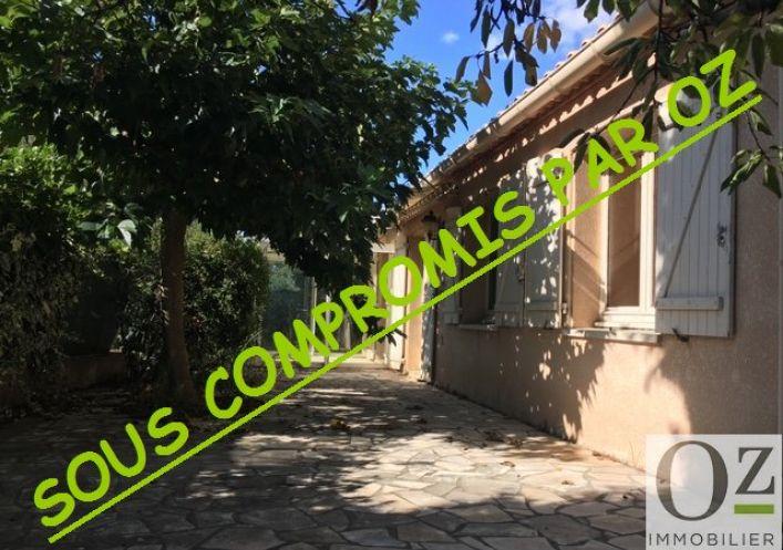 A vendre Le Cres 344258391 Oz immobilier