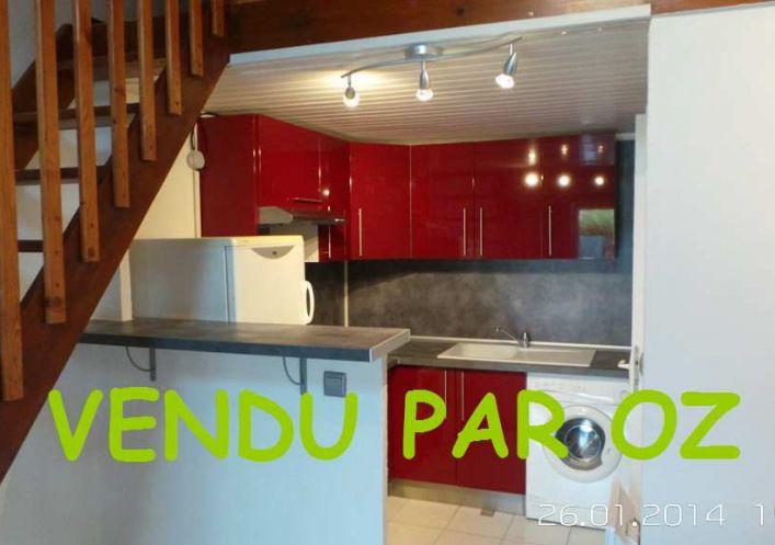 A vendre Maison en r�sidence Saint Laurent D'aigouze | R�f 3442583 - Oz immobilier