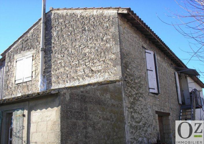 A vendre Beaucaire 344258585 Oz immobilier
