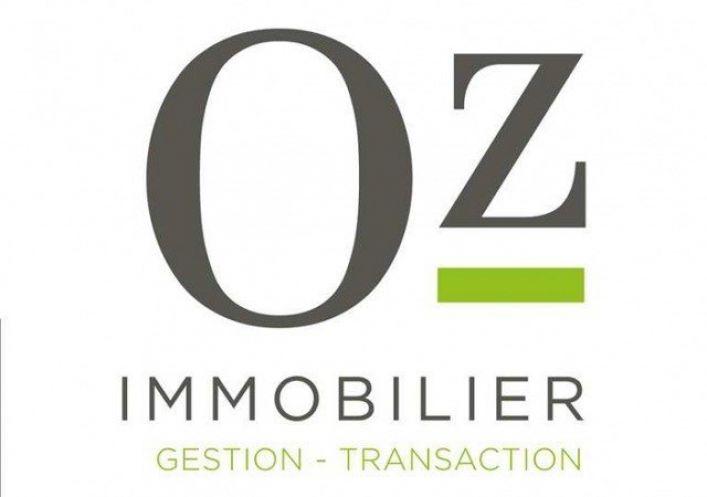 A vendre Terrain Uzes | R�f 344258876 - Oz immobilier
