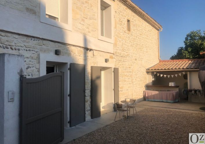A vendre Maison en pierre Bellegarde | R�f 344258877 - Oz immobilier