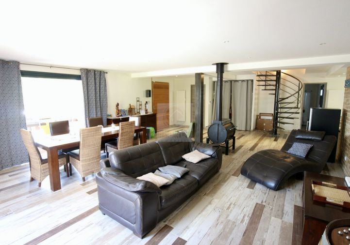 For sale Maison contemporaine Beziers | R�f 344271001 - Terre et mer du sud immobilier