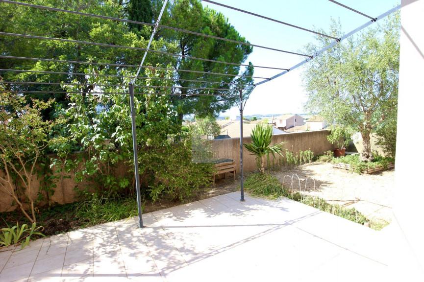 A vendre  Beziers   Réf 344271005 - Terre et mer du sud immobilier