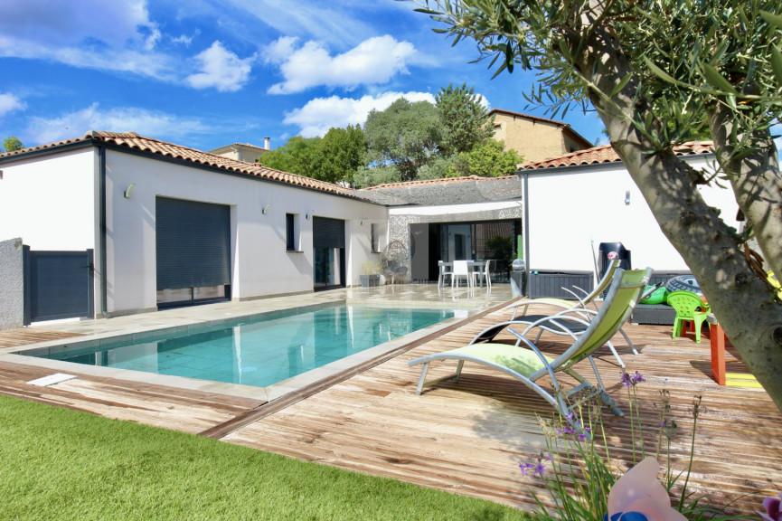 A vendre  Murviel Les Beziers | Réf 344271007 - Terre et mer du sud immobilier