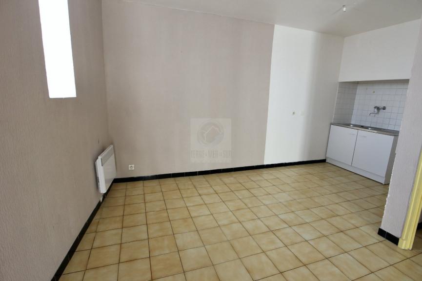 A vendre  Beziers   Réf 344271008 - Terre et mer du sud immobilier