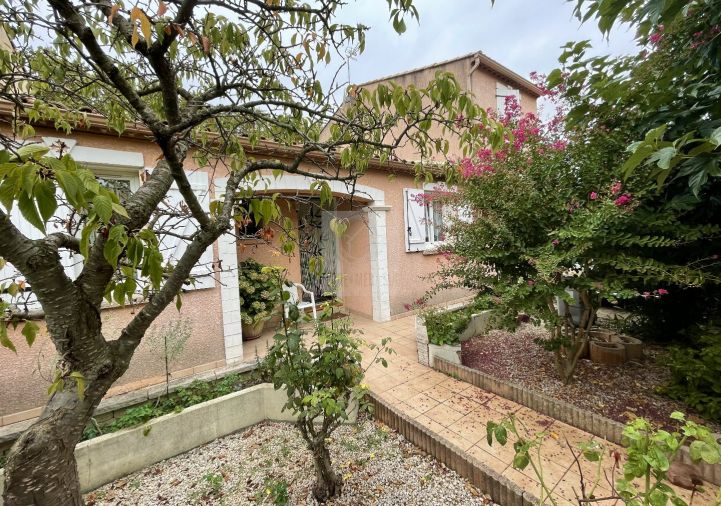A vendre Villa Lieuran Les Beziers | Réf 344271009 - Terre et mer du sud immobilier
