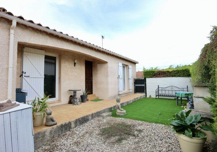 A vendre Villa Lieuran Les Beziers | Réf 344271015 - Terre et mer du sud immobilier