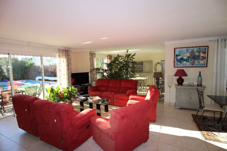 For sale Beziers 34427500 Terre et mer du sud immobilier