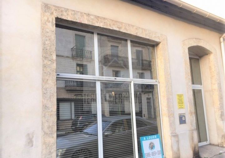 For rent Beziers 34427567 Terre et mer du sud immobilier