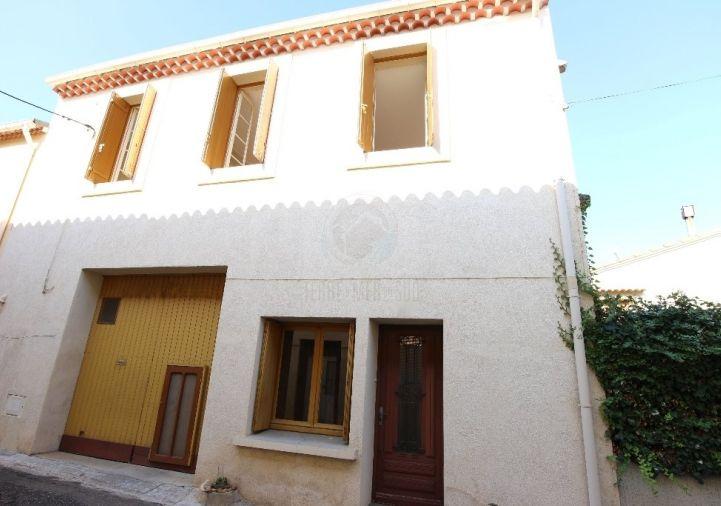 A vendre Cazouls Les Beziers 34427598 Terre et mer du sud immobilier