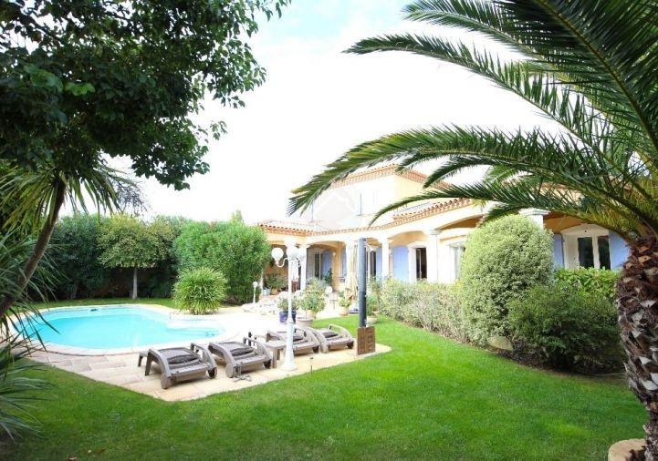 A vendre Sauvian 34427599 Terre et mer du sud immobilier
