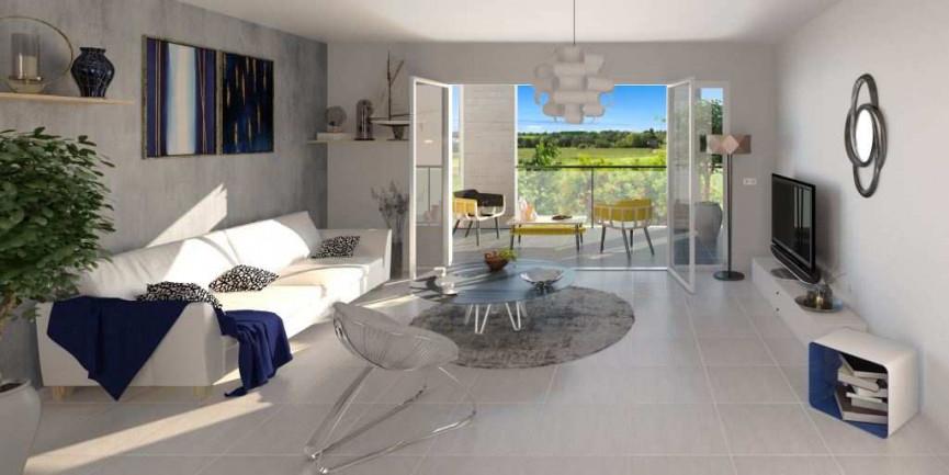 A vendre Beziers 34427611 Terre et mer du sud immobilier