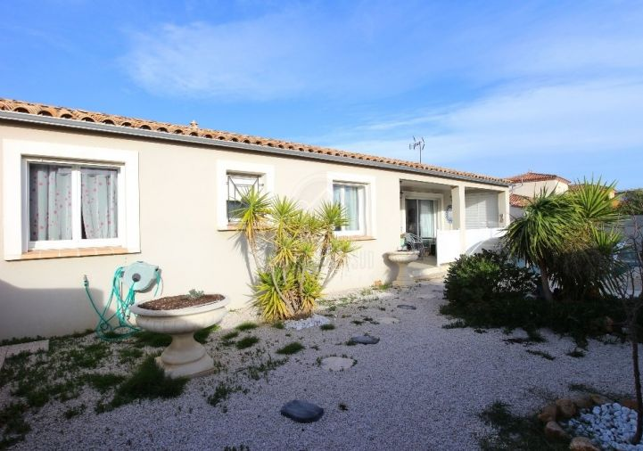 A vendre Serignan 34427625 Terre et mer du sud immobilier