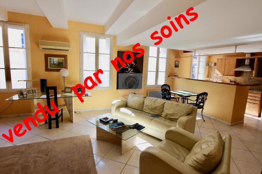 A vendre Beziers 34427659 Terre et mer du sud immobilier