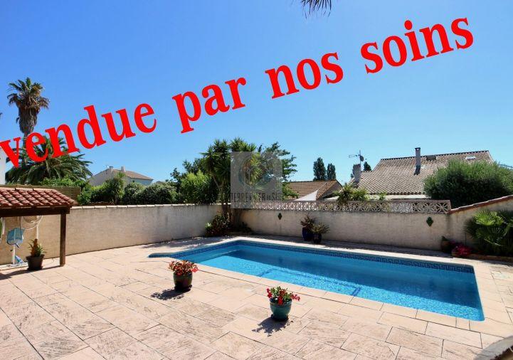 For sale Beziers 34427705 Terre et mer du sud immobilier