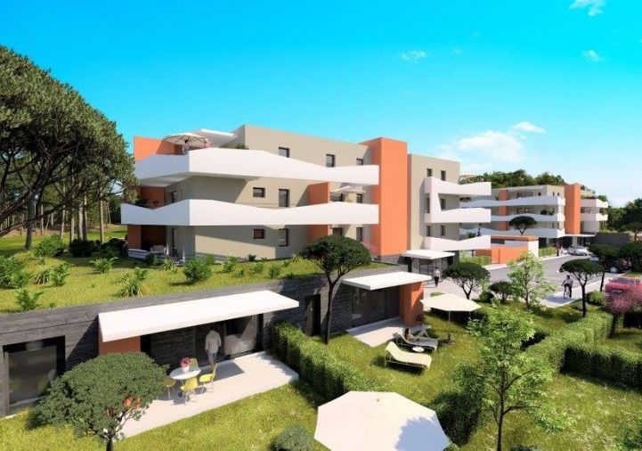 A vendre Serignan 34427713 Terre et mer du sud immobilier