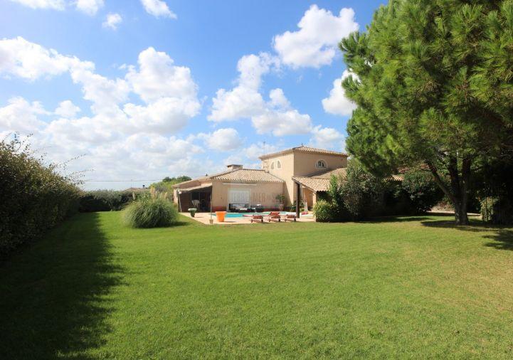 A vendre Lespignan 34427739 Terre et mer du sud immobilier